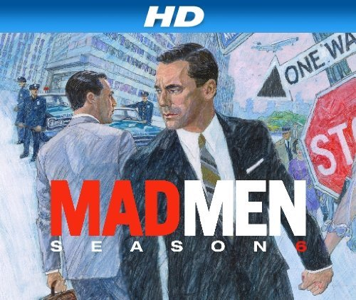 Mad Men Season 6 (2013) Streaming